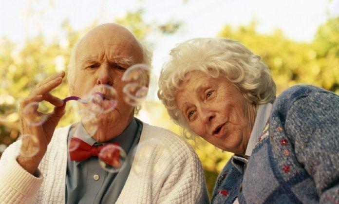 В России намерены увеличить продолжительность жизни