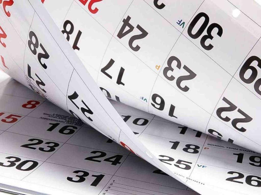 Как будем отдыхать в мае и июне: нас ждут длинные праздничные выходные