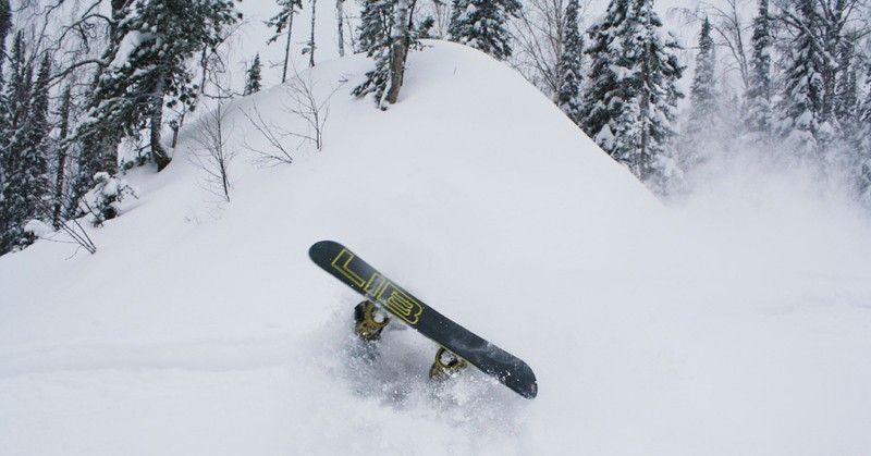 В Шерегеше сноубордист получил тяжелую травму: врачи не смогли спасти