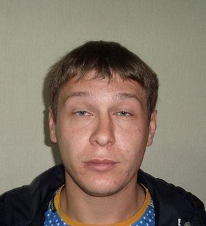 Полиция просит помочь найти подозреваемого в тяжком преступлении