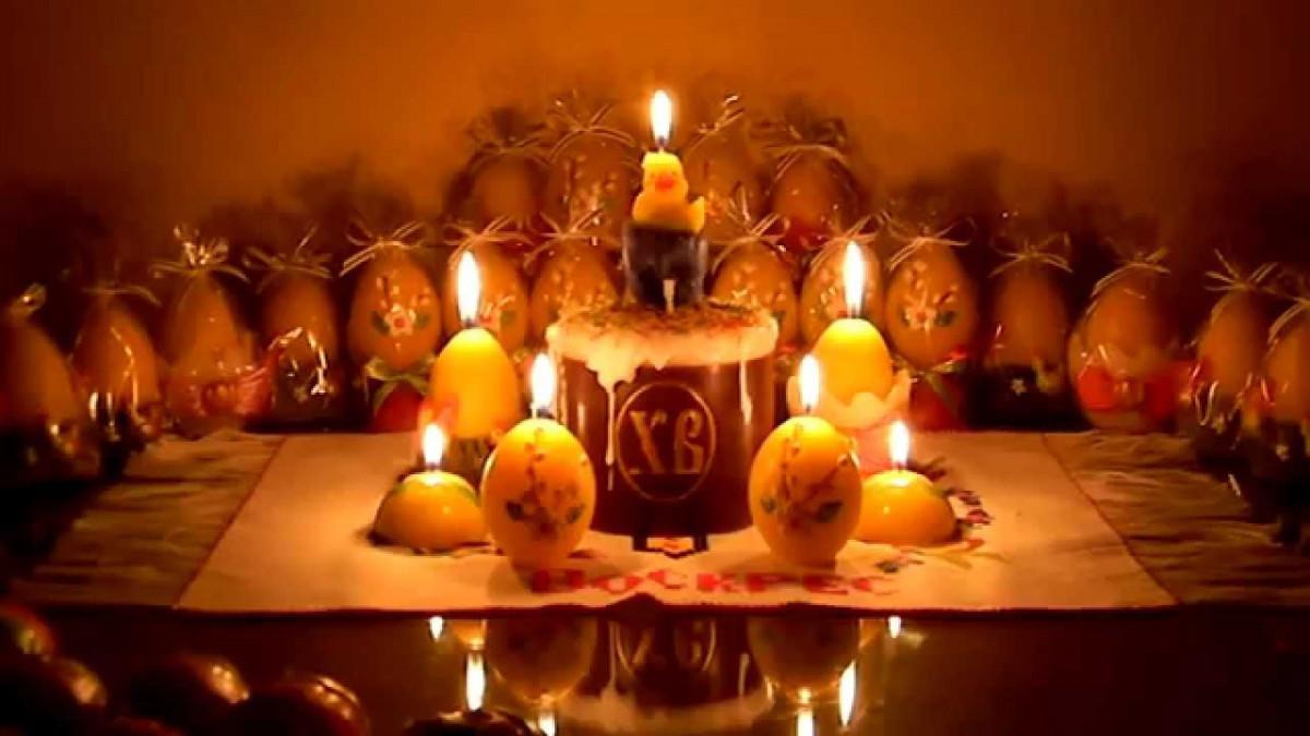 В Прокопьевске пасхальные богослужения пройдут в 7 храмах