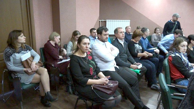 Впожаре  вТЦ «Зимняя вишня» имущества лишились 38 предпринимателей