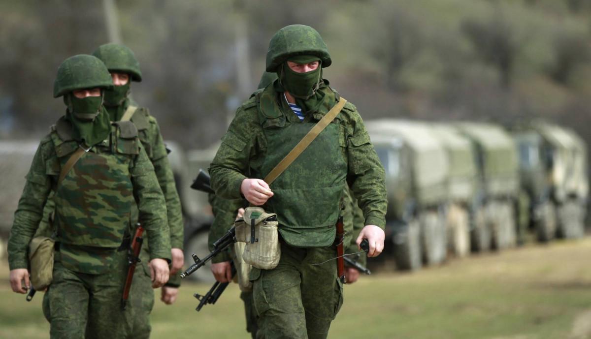 Прокопчан приглашают на военную службу по контракту