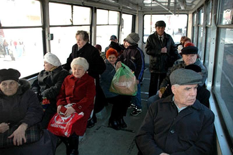На Радоницу проезд в общественном транспорте будет бесплатным
