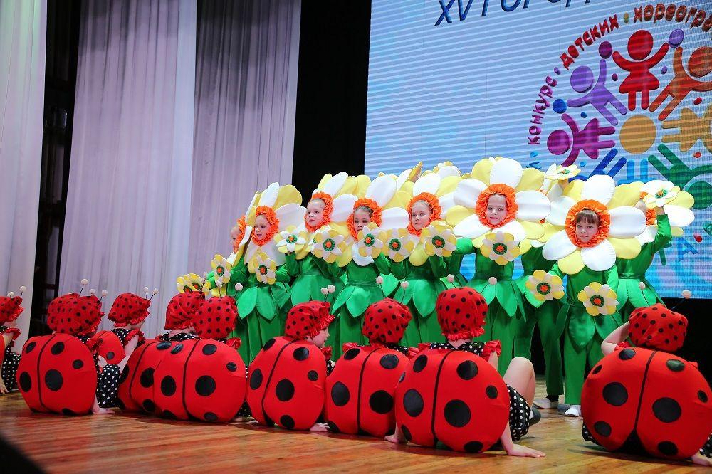 Грандиозным фестивалем отметил наш город юбилей проекта «Юные таланты Прокопьевска»