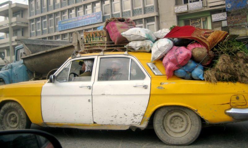 Эксперты составили ТОП-5 лучших бюджетных автомобилей для российских дачников