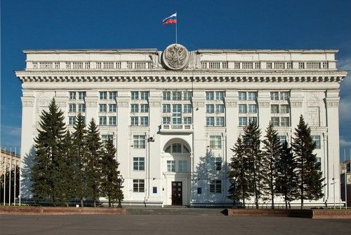 Новые назначения в АКО: Сергей Цивилев представил новых заместителей губернатора