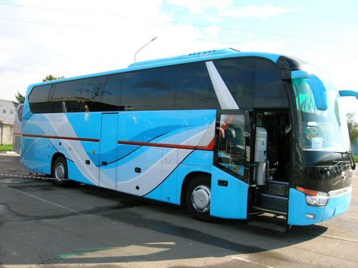 В Кузбассе временно изменятся графики движения междугородных автобусов