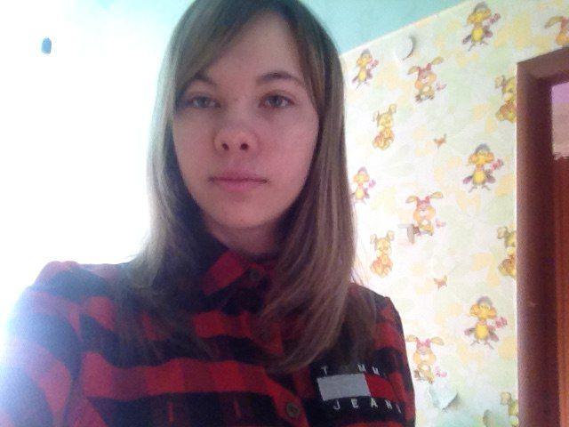 Помогите розыску! В Прокопьевске пропала без вести 16-летняя девушка