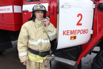 """Сотрудник МЧС задержанный по делу о пожаре в """"Зимней вишне"""" написал письмо родным и близким"""