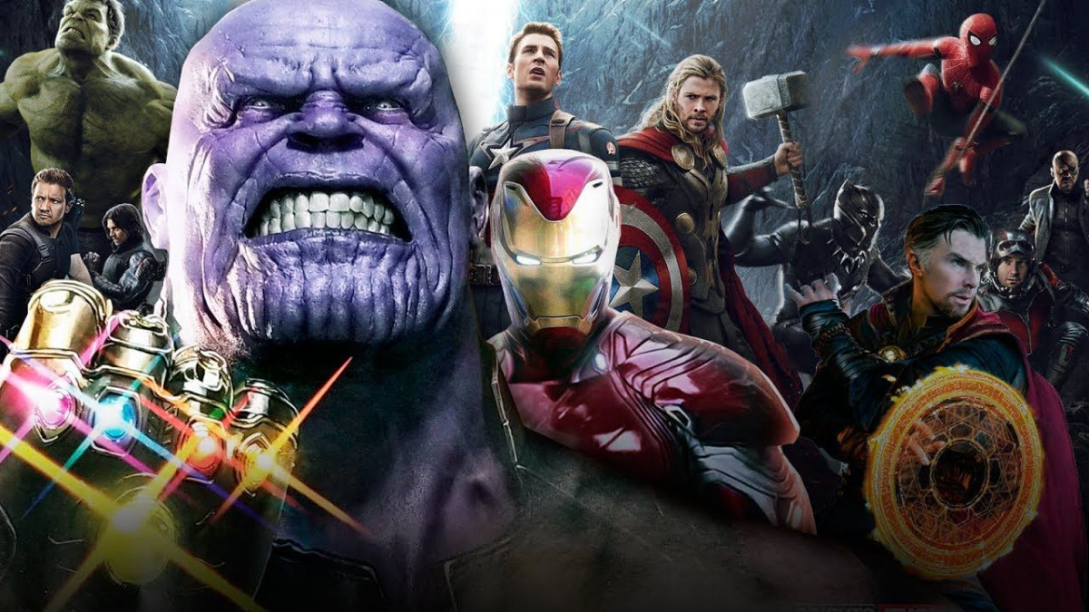А вы смотрели? Новые «Мстители» установили рекорд по предпродажам билетов в России