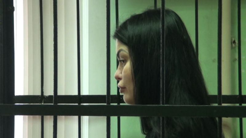 В Кузбассе суд вынес приговор интернет-мошеннице