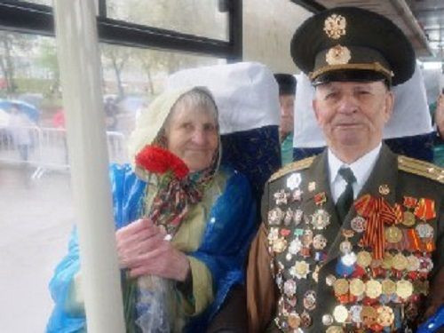 В Кузбассе в День Победы проезд в общественном транспорте будет бесплатным