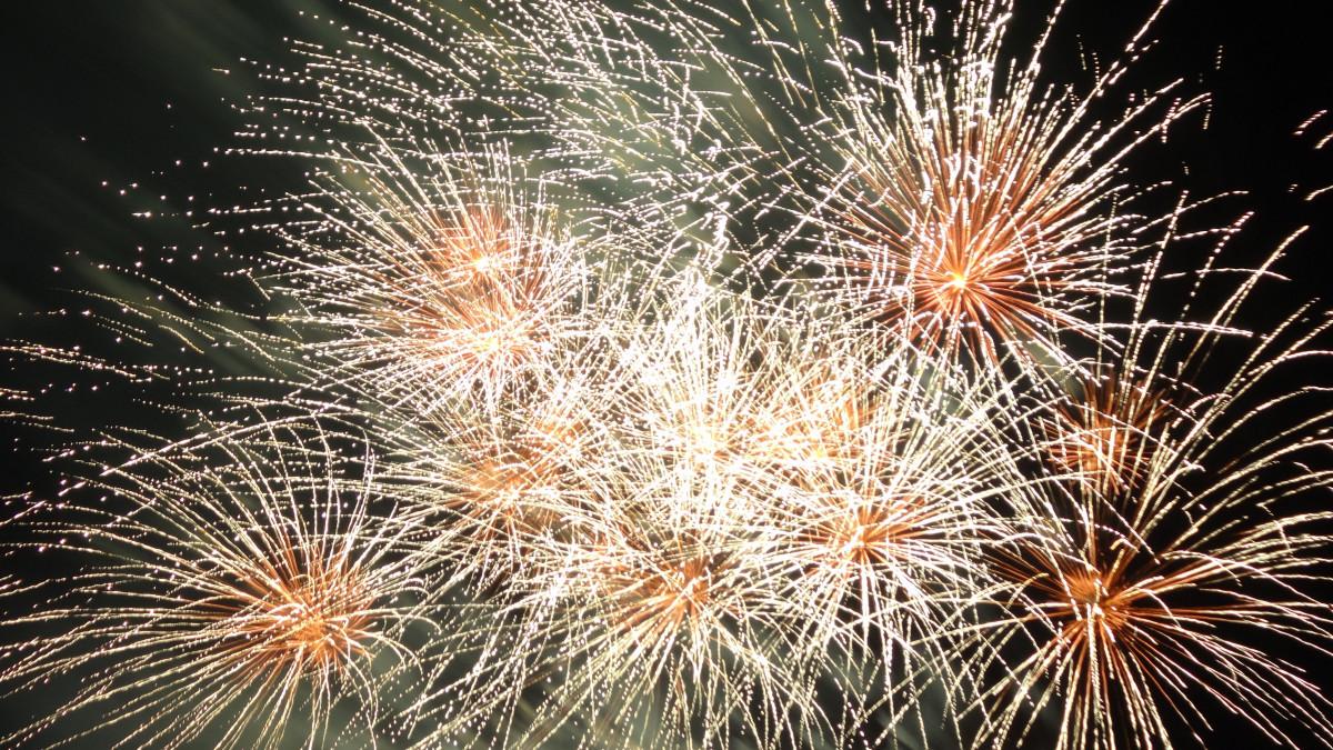 В Прокопьевске в честь Дня Победы прогремит  праздничный салют
