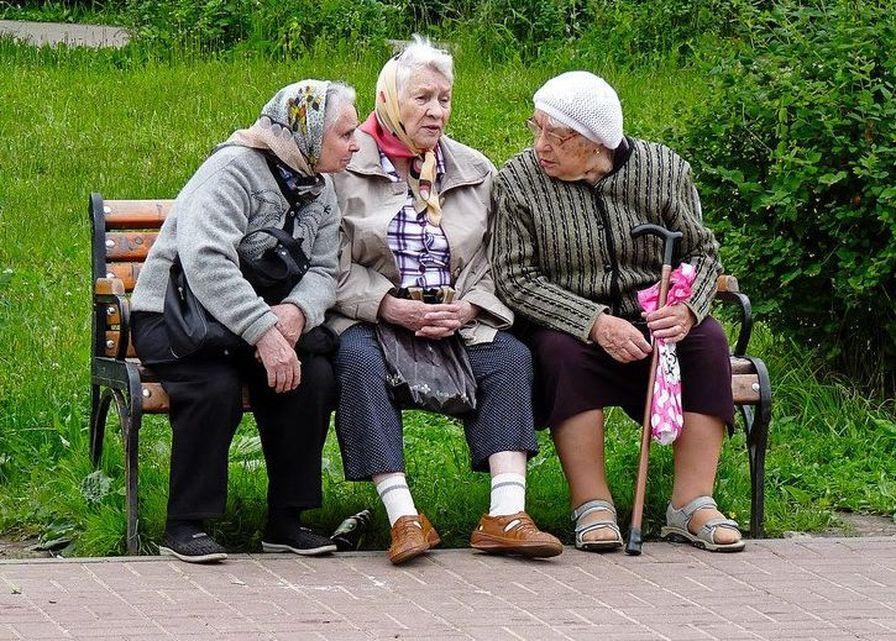 Стало известно, сколько лет самому старому пенсионеру в России