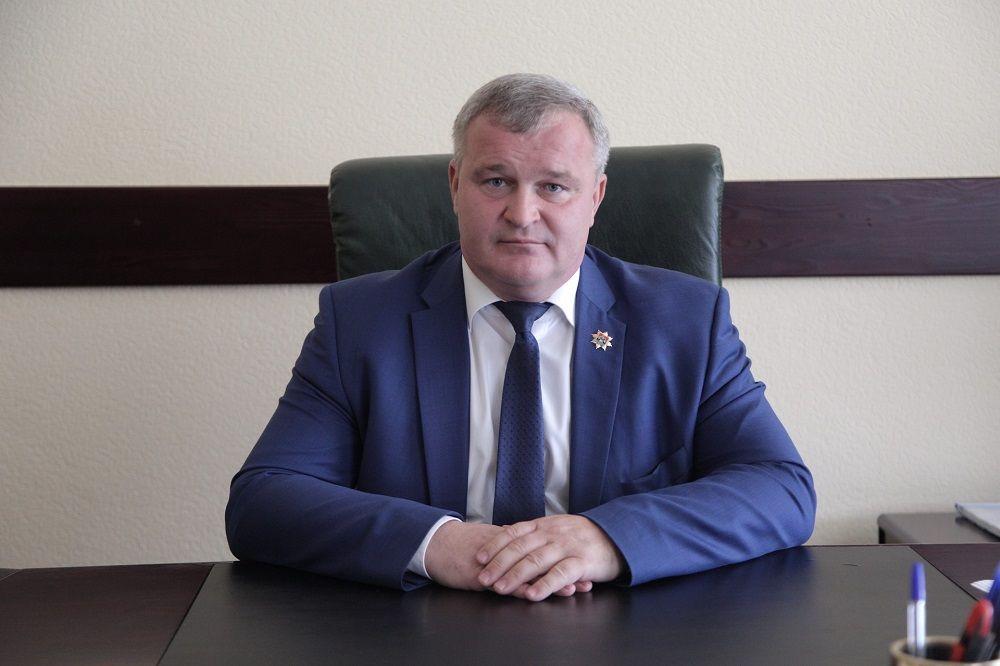 Сергей Цивилев представил нового и.о. замгубернатора