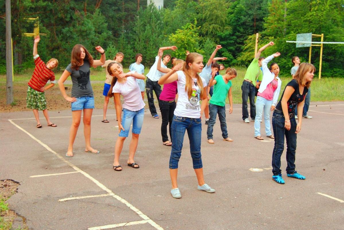 Как в Прокопьевске будет организован летний отдых и оздоровление детей