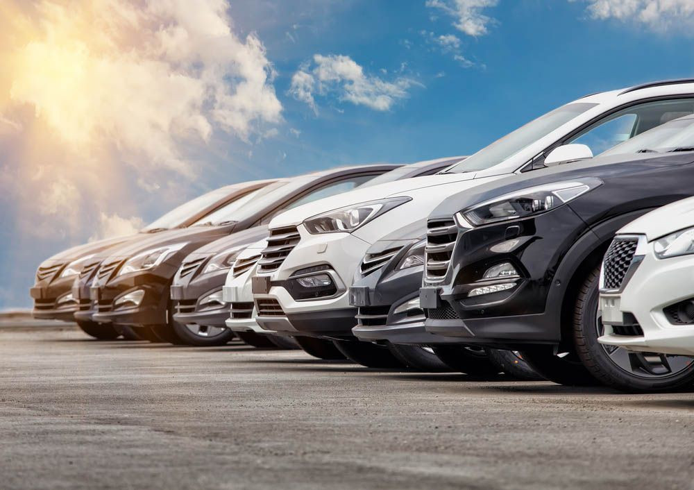 Средний возраст автомобилей в России назвали эксперты