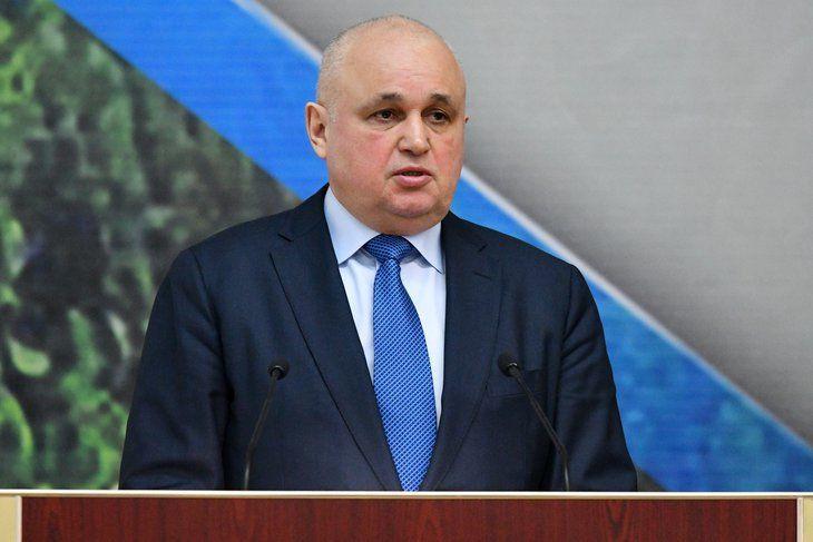 Москва поделится с Кузбассом передовыми наработками