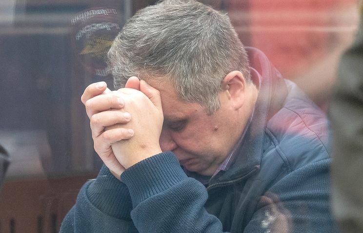 """Главу ГУ МЧС Кузбасса арестовали на два месяца по делу о пожаре в """"Зимней вишне"""""""