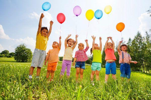 Как Прокопьевск будет отмечать День защиты детей: программа праздника
