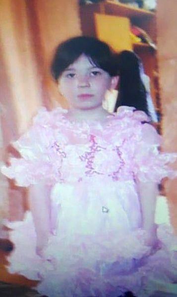 Помогите розыску! В Кузбассе пропала 7-летняя девочка