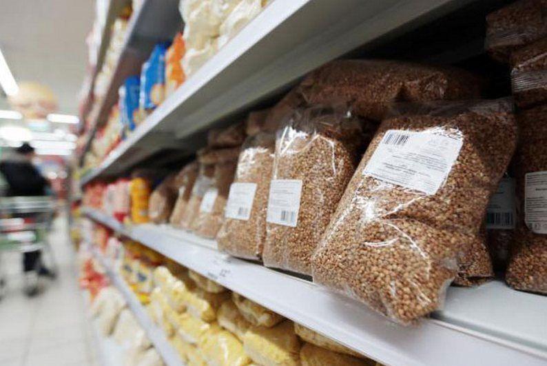 Эксперты рассказали, как изменились цены на социально значимые продукты за май