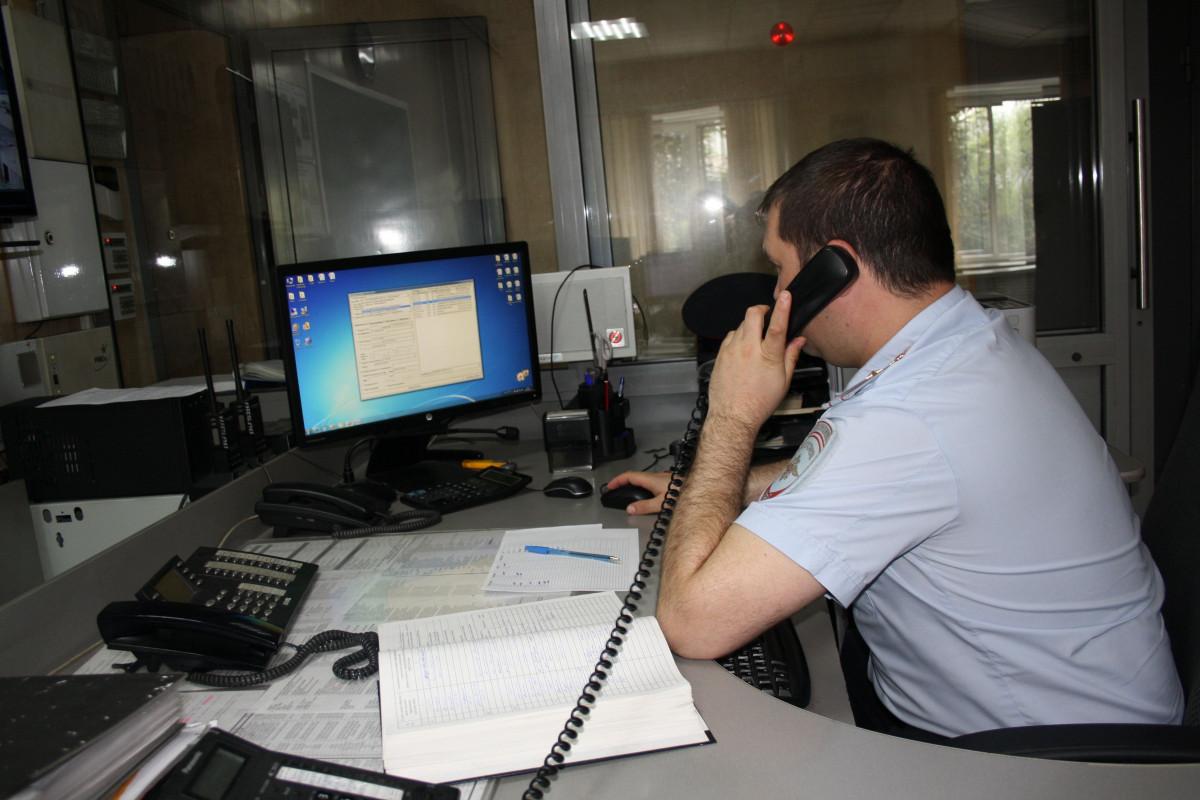 Полиция Прокопьевска приглашает горожан на работу