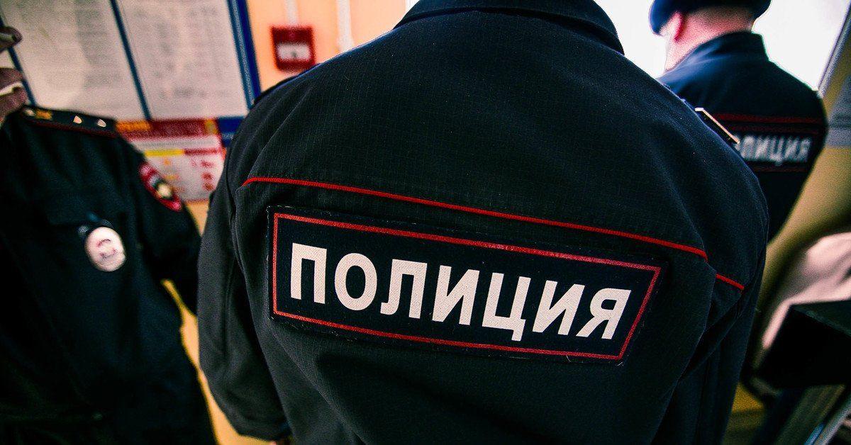 Полиция Прокопьевска приглашает горожан на встречу
