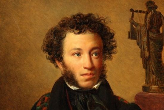 """В день рождения Пушкина прокопчанам покажут отрывок спектакля """"Метель"""" под открытым небом"""