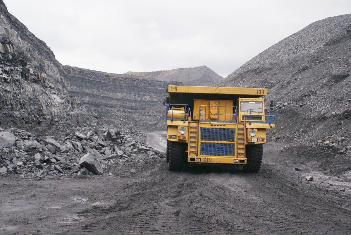 Минэнерго РФ предложило выдавать лицензии на добычу угля в Кузбассе с обязательным условием
