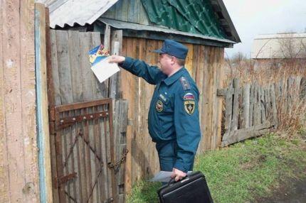 Кузбассовцы заплатят 215 тысяч рублей за нарушение противопожарного режима