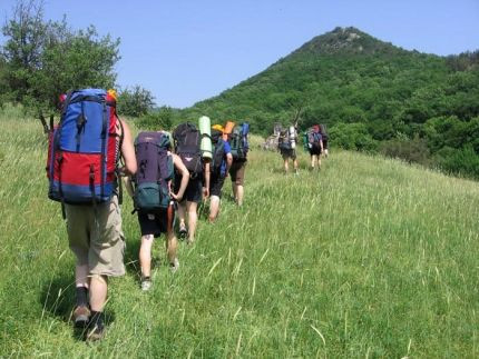 МЧС Кузбасса напоминает, что обязательно нужно сделать туристам, перед началом похода