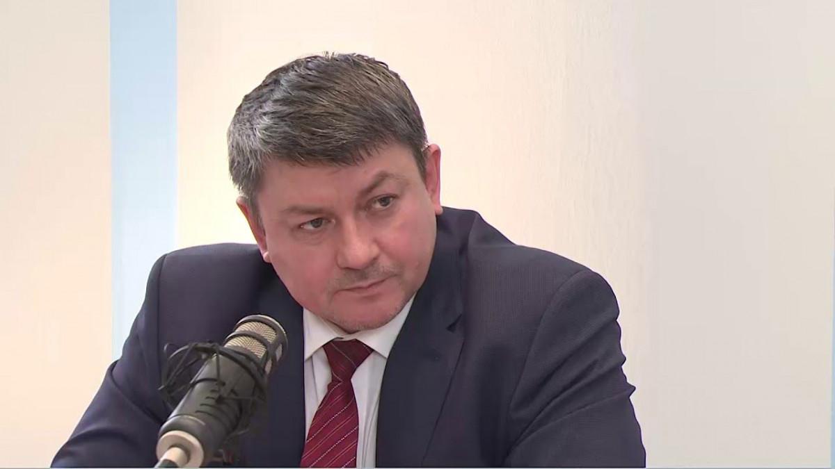 В Кузбассе досрочно сложил полномочия глава избиркома