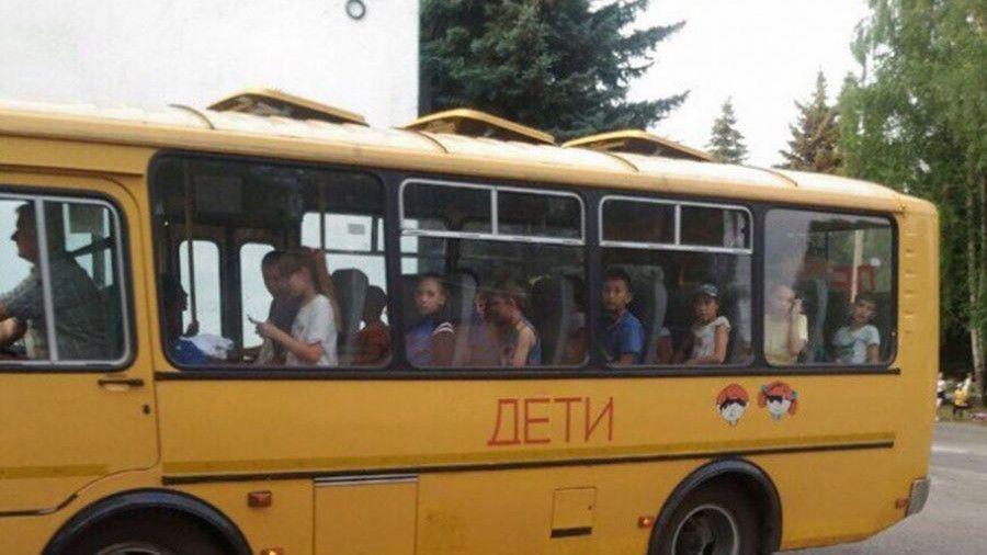 Летний отдых внезапно прерван: в Кузбассе детей досрочно вывезли из лагеря из-за проблем с водой