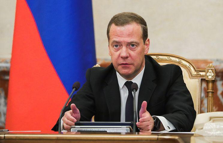 Медведев объявил схему повышения пенсионного возраста