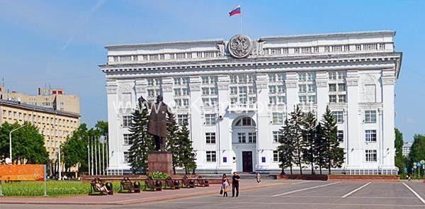 Сергей Цивилев отстранил от должности и.о. замгубернатора за неисполнение поручений
