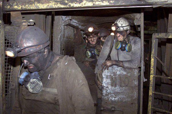 В Кузбассе из шахты эвакуировали 114 горняков
