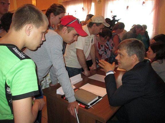 Прокопьевску нужны рабочие руки: на рынке 750 вакансий