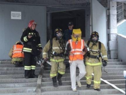 Житель Прокопьевска из-за вредной привычки едва не погиб