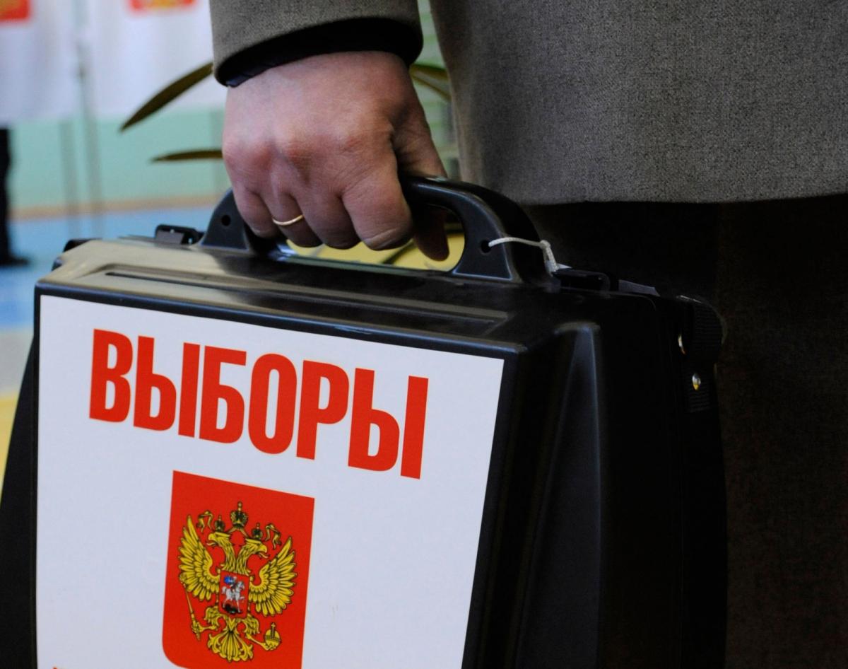 Еще два кандидата подали документы на выборы губернатора Кемеровской области