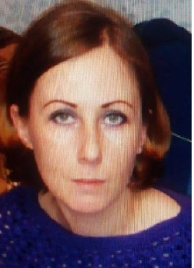 Помогите розыску! В Прокопьевске пропала без вести 34-летняя женщина