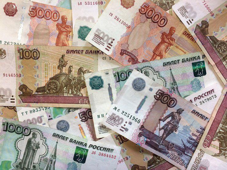 Госдума РФ одобрила закон о повышении НДС