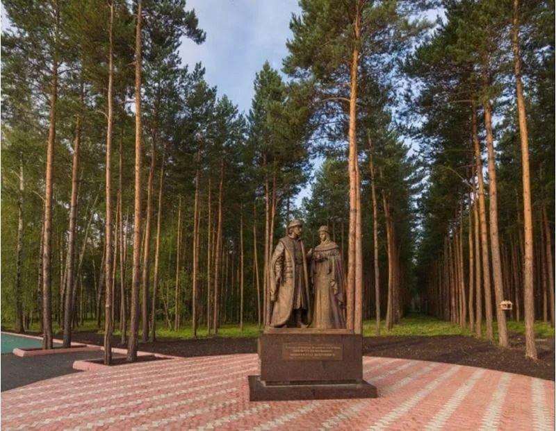 Прокопьевск готовится к празднованию Дня семьи, любви и верности