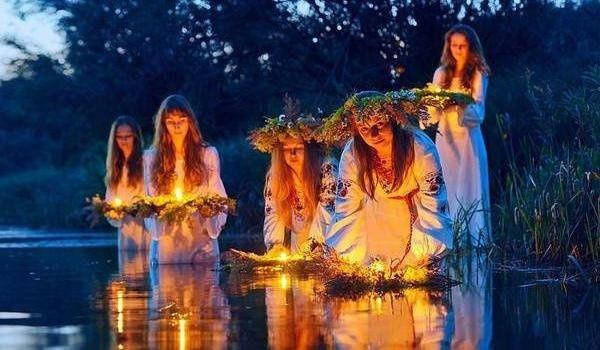 Сегодня День Ивана Купалы: история, традиции, обычаи