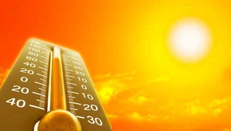 Синоптики: в Кузбасс возвращается аномальная жара