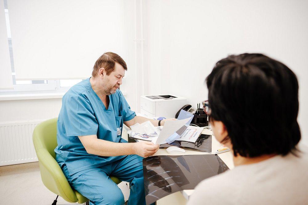 Нейрохирургические операции в клинике «Гранд Медика» по полису ОМС