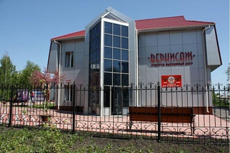 В Прокопьевске открылась новая выставка значков