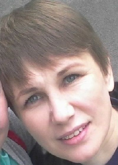 Помогите розыску! В Прокопьевске пропала без вести 41-летняя женщина