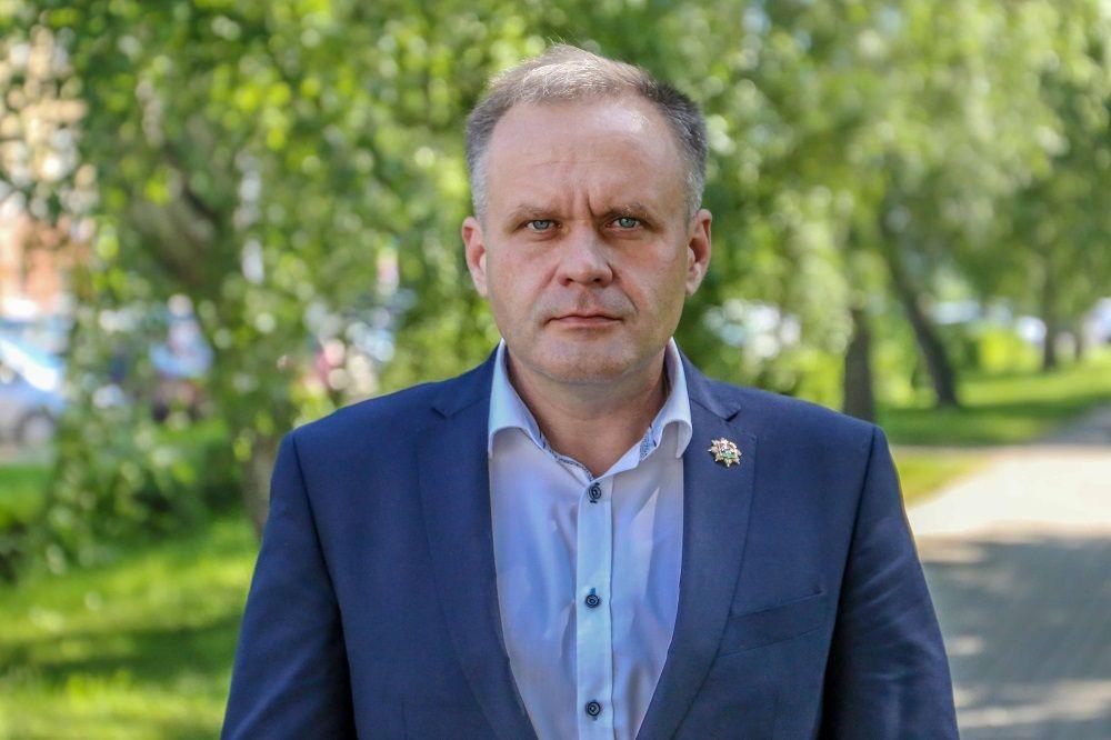 Новое назначение в администрации Кемеровской области